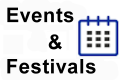 Brisbane South Events and Festivals Directory